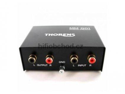 Thorens MM 001