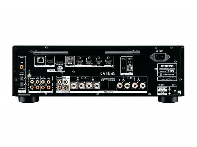 Onkyo TX-8270