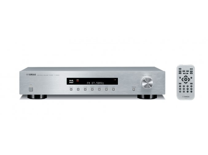 Yamaha T-D500 B/S + kvalitní cinchový kabel ZDARMA