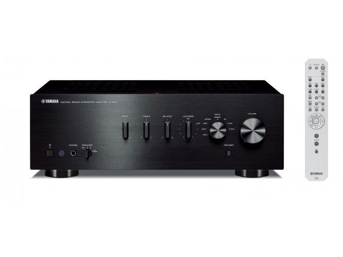 Yamaha A-S301 + kvalitní cinchový kabel ZDARMA