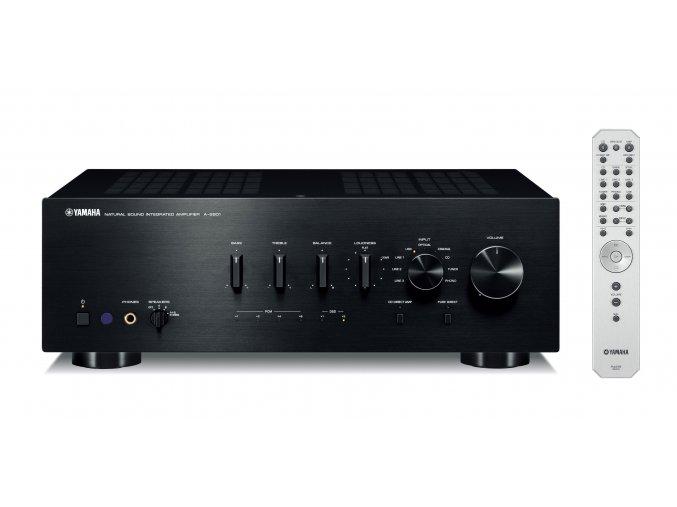 Yamaha A-S801 + kvalitní cinchový kabel ZDARMA