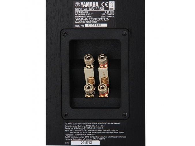 Yamaha NS-F350 + reprokabel ZDARMA