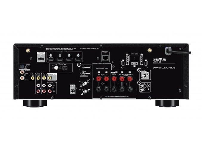 Yamaha HTR-4072 + kvalitní HDMI kabel ZDARMA