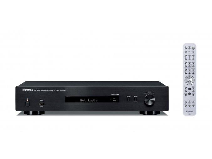 Yamaha NP-S303 + kvalitní cinchový kabel ZDARMA