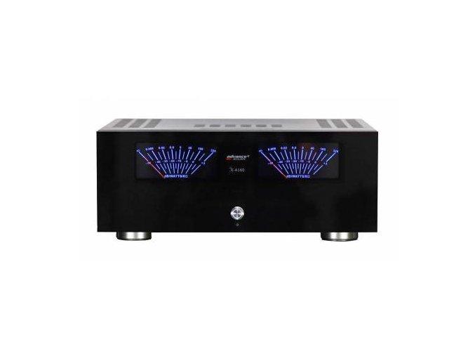 Advance  Acoustic X-A160 + kvalitní cinchový kabel ZDARMA