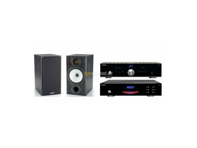 20570 advance acoustic xi 60 a a x cd5 monitor audio bronze 2