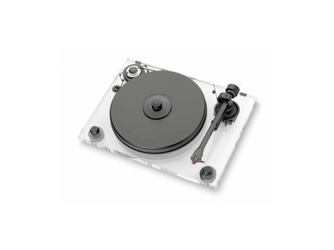 Pro-Ject 2-Xperience DC Acryl