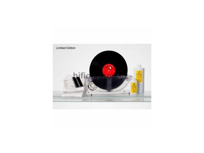 """Pro-Ject Spin Clean Record Washer System MKII Package """"LIMITED EDITION"""""""