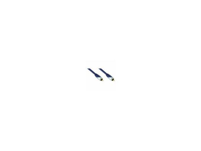 Bandridge Premium subwoofer, Cinch-Cinch, 2 m