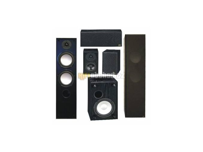 Acoustic Quality TANGO SET 2W 5.1