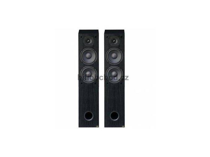 Acoustic Quality WEGA 53 MKIII + reprokabel ZDARMA
