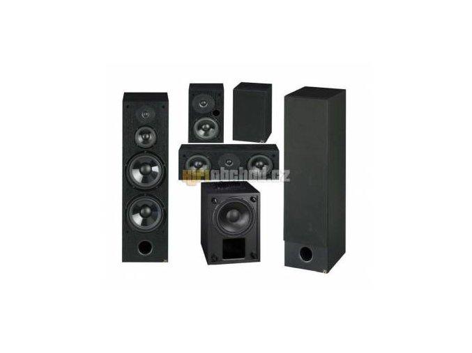 Acoustic Quality WEGA SET 1 - 5.1