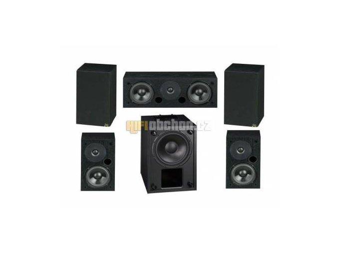 Acoustic Quality WEGA SET 3 - 5.1