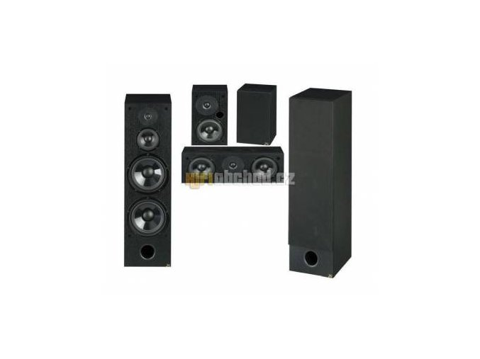 Acoustic Quality WEGA SET 1 5.0