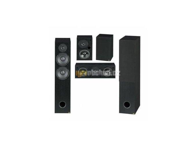 Acoustic Quality WEGA SET 2 5.0