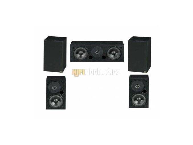 Acoustic Quality WEGA SET 3 5.0