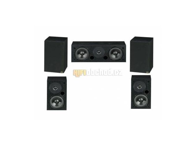 Acoustic Quality WEGA SET 3 5.0