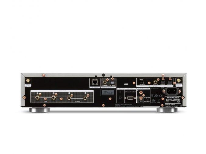 Marantz ND8006 + kvalitní cinchový kabel ZDARMA