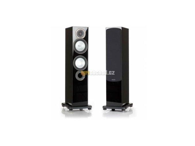 Monitor Audio  Silver RX 6 + reprokabel ZDARMA