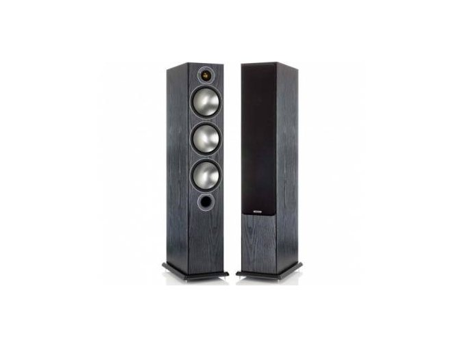 Monitor Audio Bronze 6 + reprokabel ZDARMA