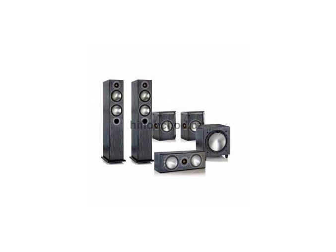 Monitor Audio Bronze B5 set 5.1