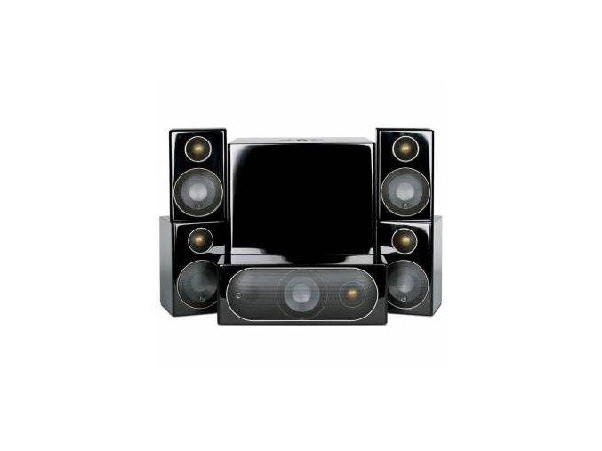 Monitor Audio Radius R90HT1 set 5.1