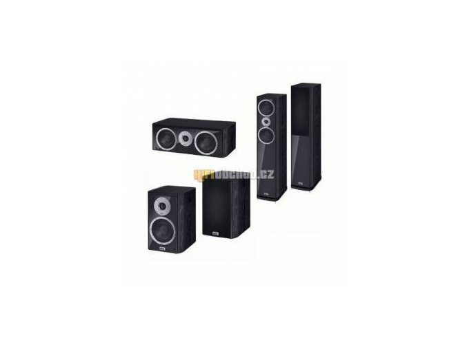 Heco Music Style 500 set 5.0