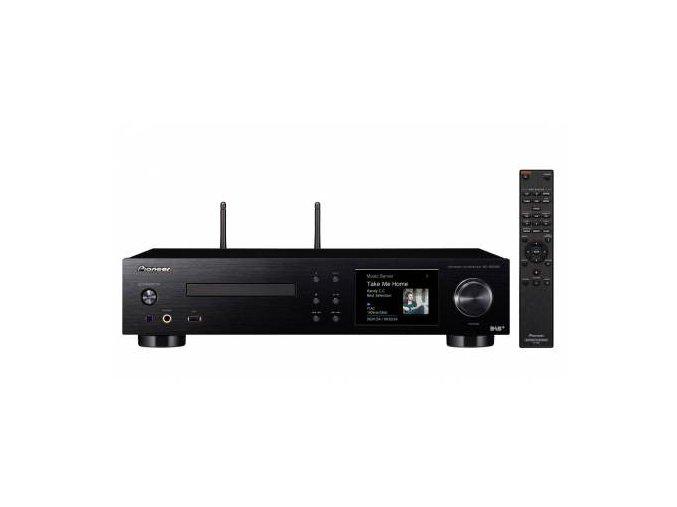 Pioneer NC-50DAB + kvalitní RCA kabel ZDARMA