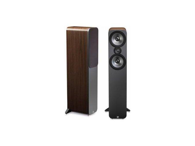 Q Acoustics 3050 + reprokabel ZDARMA