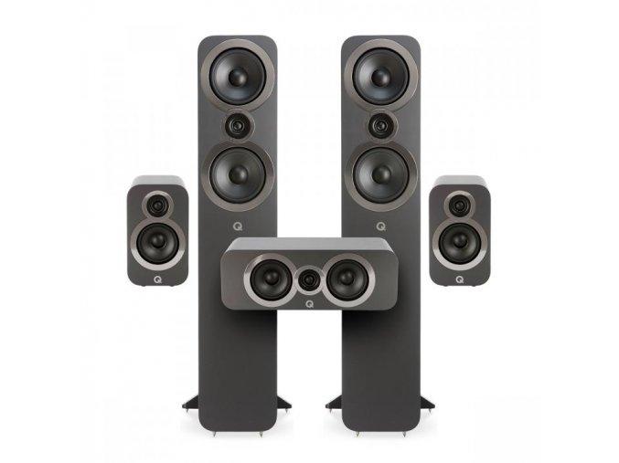 Q Acoustics 3050 set 5.0