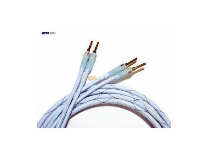 Supracables Classic SET 2x6.0 Single-wire CombiCon