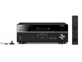 Yamaha RX-V685 + kvalitní HDMI kabel ZDARMA
