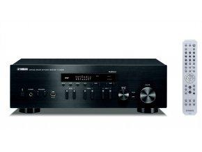 Yamaha R-N402 (D) + kvalitní cinchový kabel ZDARMA