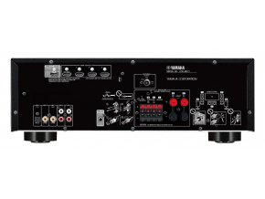 Yamaha HTR-2071 + kvalitní HDMI kabel ZDARMA