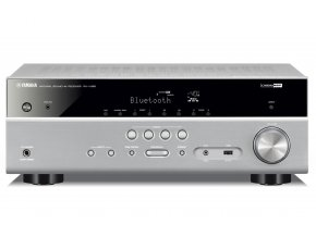 Yamaha RX-V385 + kvalitní HDMI kabel ZDARMA