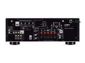 Yamaha RX-V485D + kvalitní HDMI kabel ZDARMA