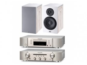 21791 marantz pm5005 cd5005 heco aurora 300
