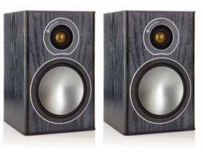 Monitor Audio Bronze 1+REPROKABELÁŽ ZDARMA NAVÍC