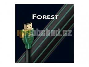 AUDIOQUEST FOREST HDMI - 2m