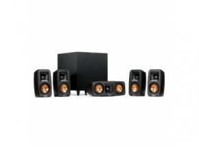 23321 klipsch reference theater pack