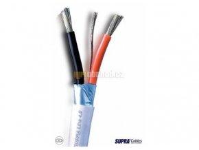 Supracables LINC 2x4.0