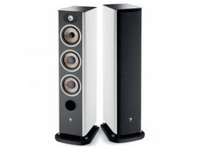 Focal - JMlab Aria 926 White limited edition + reprokabel ZDARMA