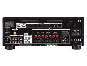 Onkyo TX-NR686 + Klipsch RP-6000F set 5.0