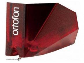Ortofon 2M stylus