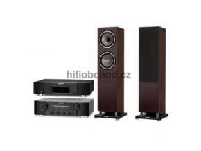 24323 marantz tannoy pm7005 cd6006 revolution xt 6f