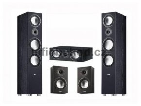 CANTON GLE 496/416/456 set 5.0