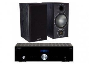 24578 advance acoustic x i105 monitor audio bronze 2