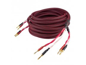 12122 dynavox perfect sound speaker cable 2x5 0m