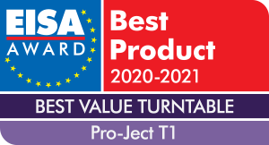 EISA-Award-Pro-Ject-T1