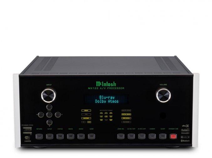McIntosh MX 122 1